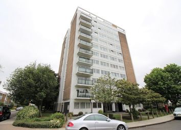 Thumbnail 2 bed flat for sale in Westbourne House, Wheatlands, Heston
