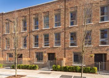 Thumbnail 4 bedroom town house for sale in Plot 2110, West Park Quarter, Acton Gardens, Bollo Lane, Acton, London