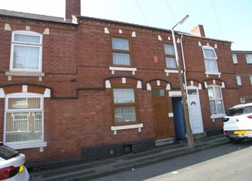 Thumbnail 3 bed terraced house for sale in Mace Street, Cradley Heath