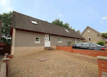Thumbnail 3 bed bungalow for sale in Muirfield Place, Kilwinning, North Ayrshire