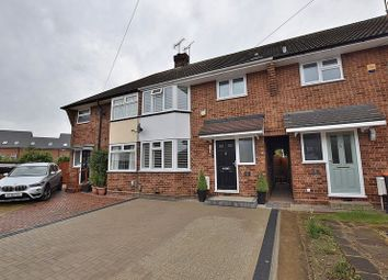Thumbnail 3 bed terraced house for sale in Recently Decorated! Large Rear Garden, Plenty Of Parking, Cul-De-Sac...
