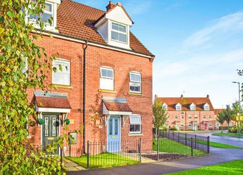 Thumbnail 3 bed property for sale in Gilderidge Park, Kingswood Parks, Hull