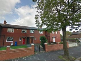 Thumbnail 3 bed terraced house to rent in Wellfield Road, Wigan