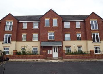 Thumbnail 2 bedroom flat for sale in Whitebarn Avenue, Manchester, Greater Manchester