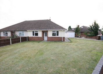 Thumbnail 2 bed bungalow to rent in Bracey Avenue, Sprowston, Norwich