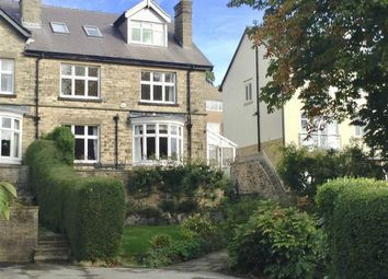 Thumbnail 6 bed semi-detached house for sale in Tom Lane, Sheffield, Yorkshire
