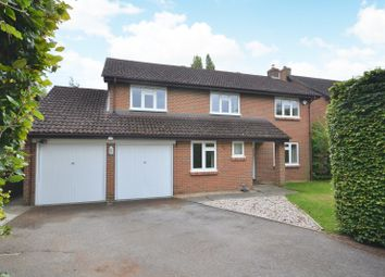 Thumbnail 5 bed detached house for sale in Midway, Walton-On-Thames