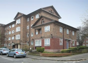 Thumbnail 1 bed flat for sale in Cooper House, Knights Hill, London