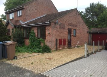 Thumbnail 1 bedroom bungalow to rent in Hall Farm Road, Woodbridge