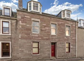 Thumbnail 4 bed flat for sale in James Street, Perth