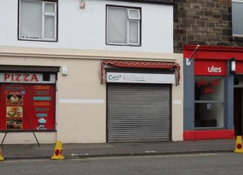 Thumbnail Retail premises to let in High Street, Leslie, Fife