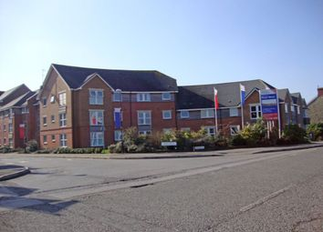 Thumbnail 2 bedroom flat to rent in Florey Court, Swindon