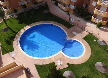 Thumbnail 2 bed apartment for sale in Puerto De Mazarron, Murcia, Spain