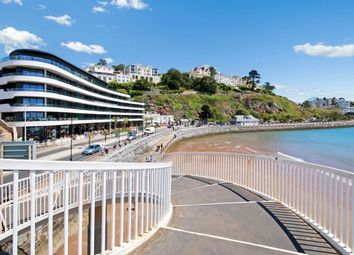 Thumbnail Property for sale in Abbey Sands, Torquay
