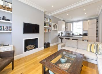Thumbnail 2 bed flat for sale in Greenland Road, London