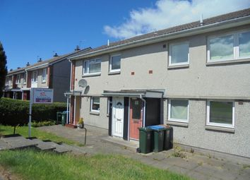 Thumbnail 1 bed flat to rent in Primrose Crescent, Perth, Perthshire