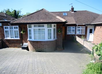 Thumbnail 3 bed bungalow for sale in Langford Road, Cockfosters, Barnet