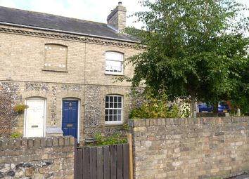 Thumbnail 2 bedroom terraced house to rent in School Street, Sudbury