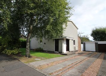 Thumbnail 3 bed detached house for sale in Taylor Drive, Glenrothes, Fife