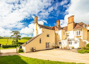 Thumbnail 3 bed flat for sale in Lower Thurle, Streatley On Thames