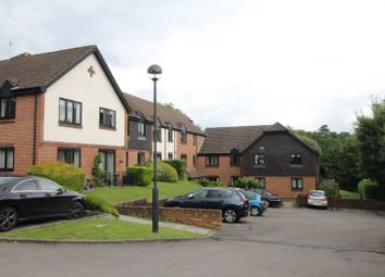 Thumbnail 2 bed flat for sale in Rosecott, Havant Road, Waterlooville, Hampshire