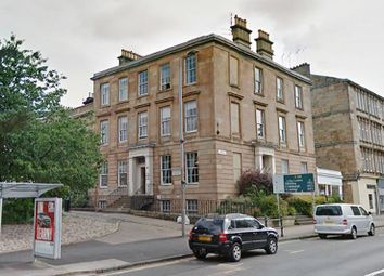 Thumbnail 1 bed flat for sale in 386, Great Western Road, West End, Glasgow G49Ht