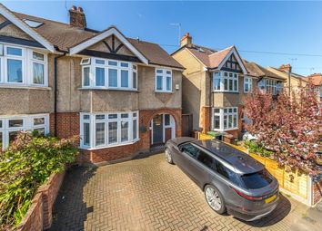 Thumbnail 4 bed semi-detached house for sale in Spencer Gate, St. Albans, Hertfordshire