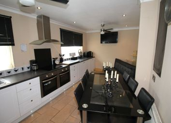 Thumbnail 3 bed semi-detached house for sale in Waterworks Street, Immingham