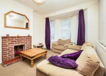 Thumbnail 1 bed flat for sale in Essex Road, Bognor Regis