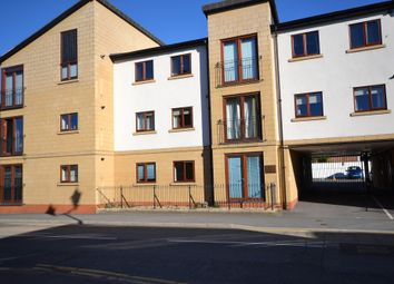 Thumbnail 2 bed flat for sale in Hen Fragdy, New Street, Mold