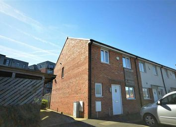 Thumbnail 3 bedroom terraced house to rent in Stillwater Drive, Sports Cty, Manchester, Greater Manchester