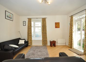 Thumbnail 1 bed flat to rent in Church Path, London