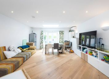 Thumbnail 2 bed semi-detached house for sale in Percival Mews, Vauxhall, London