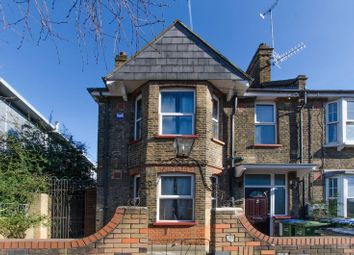 Thumbnail 4 bed end terrace house for sale in Anchor And Hope Lane, Charlton