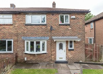 Thumbnail 2 bed end terrace house for sale in Wasdale Avenue, Bolton