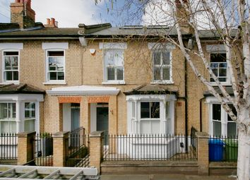 Thumbnail 4 bed terraced house for sale in Nutbrook Street, Peckham