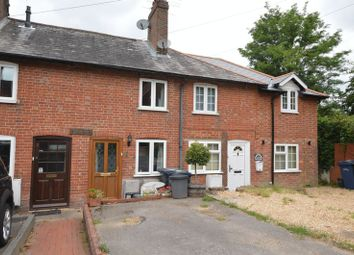 Thumbnail 2 bed terraced house to rent in Grayswood Road, Grayswood, Haslemere