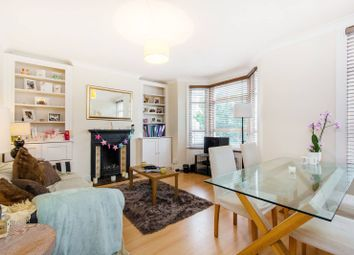 Thumbnail 2 bed flat to rent in Eccles Road, Clapham Junction