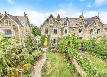 Belmont Villas, Truro, Cornwall TR1. 5 bed end terrace house for sale