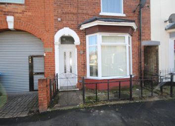 Thumbnail 3 bed property for sale in Mersey Street, Hull, East Yorkshire.