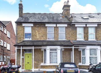 Thumbnail 4 bed maisonette for sale in Cameron Road, Croydon