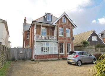 Thumbnail 5 bed flat to rent in Foxholes Road, Southbourne, Bournemouth