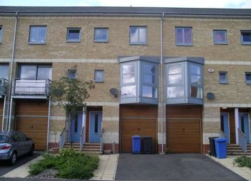 Thumbnail 3 bed town house to rent in Patteson Road, Ipswich