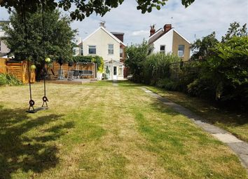 Thumbnail 4 bed semi-detached house for sale in Alexandra Gardens, Staple Hill, Bristol