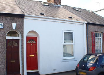 Thumbnail 3 bed terraced house to rent in Rosedale Street, Sunderland