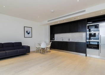 Thumbnail 2 bed flat for sale in Providence Tower, 1 Fairmont Avenue, Canary Wharf, London