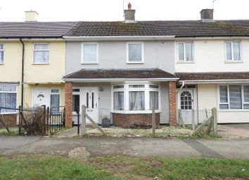 Penhill Drive, Swindon SN2. 2 bed terraced house for sale