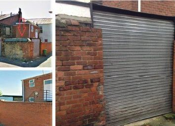 Thumbnail Parking/garage to let in Rear Woodbine Villas, Gateshead, Tyne & Wear