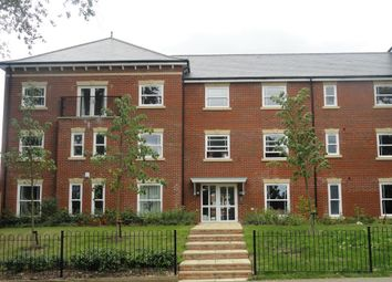 Thumbnail 2 bed flat to rent in Enigma Court, Turing Gate, Bletchley Park, Milton Keynes