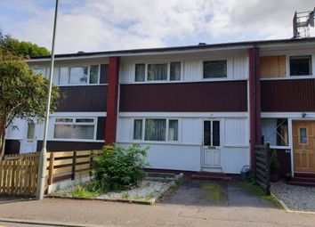 Thumbnail 2 bed terraced house for sale in Victoria Drive, Inverness
